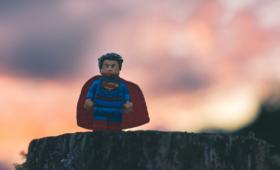 supermanvent