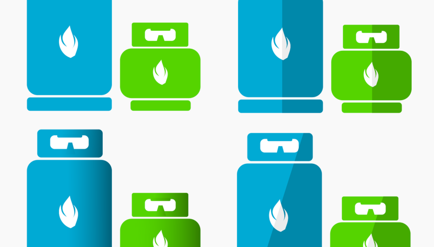 Green gaz and ENGIE - France Distrib