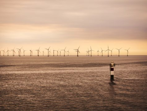 Eolien offshore - France Distrib