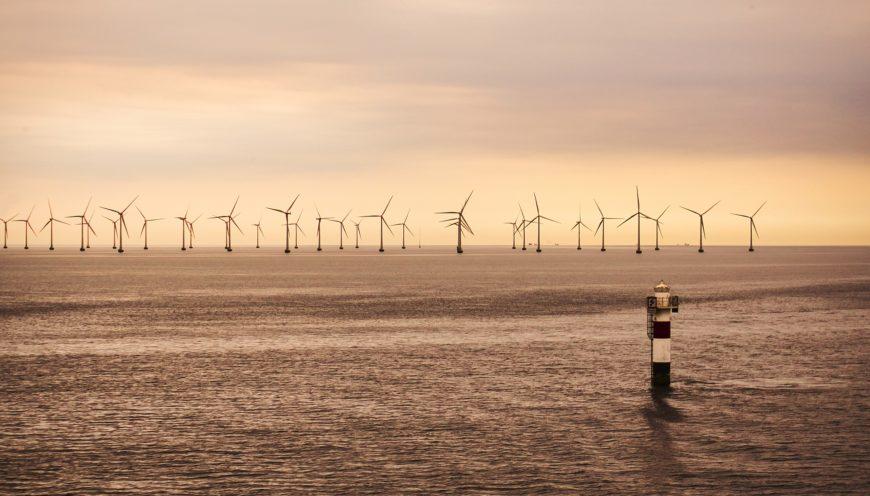 ENGIE et l'Éolien en Mer – France Distrib